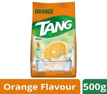 TANG - ORANGE- INDIA-500 gm