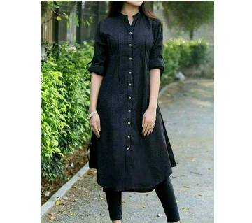 Ladies Stitched Kurty