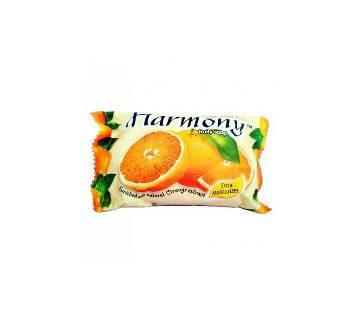 Harmony Fruity Soap-8pc (India)
