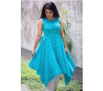 Buttersilk Stitch Kurti
