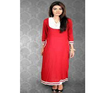 Cotton Stiched Kurti