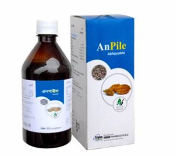 AnPile Syrup-450 ml