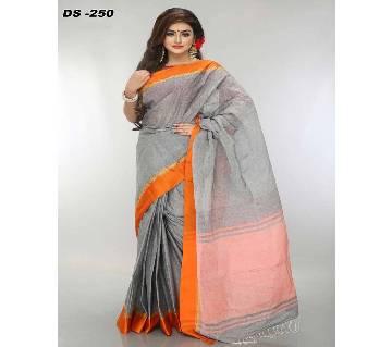 Cotton Tat saree