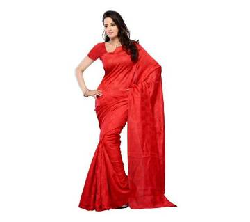 Dhupian silk saree
