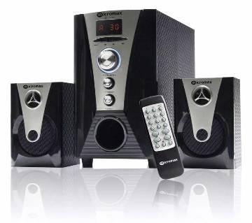 Micromax MX-1023 2:1 Multimedia Stereo Speaker