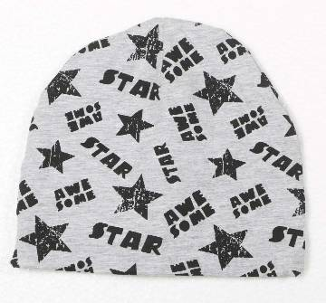 Printed Winter Cap