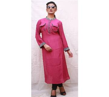 ABIHA-02 Ready made kurtee