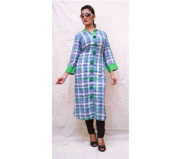 ABIHA-03 Ready made kurtee