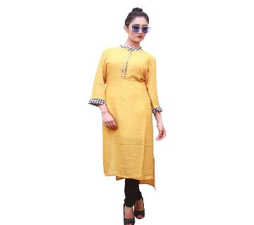 ABIHA-04 Ready made kurtee