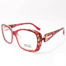 Gucci eye wear frame