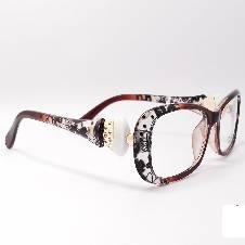 Gucci eye wear frame