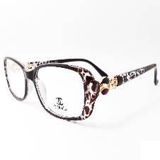 Chanel eye wear frame