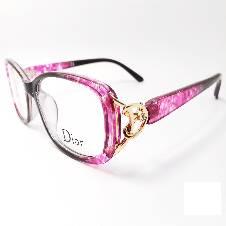 Dior eye wear frame