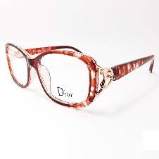 Dior eye wear frame