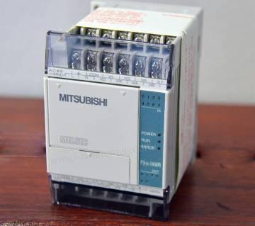 Mitsubishi PLC FX1S 14MR