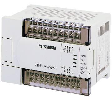 Mitsubishi PLC  FX2N-32MR-001