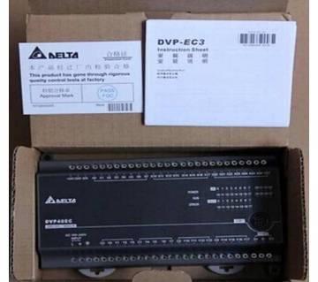 Delta PLC DVP16EC00R3 - EC3 series standard PLC