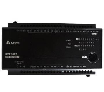 Delta PLC DVP30EC00R3 - EC3 series standard PLC