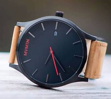 MVMT (copy) analogue dial gents casual wrist watch