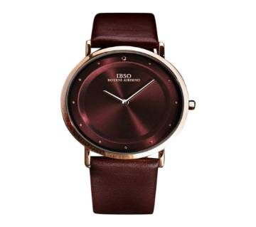 IBSO Analog Wrist Watch For Men-Copy