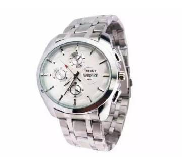 Tissot gents Wrist Watch-Copy