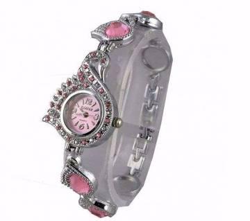 PEACOCK watch for women