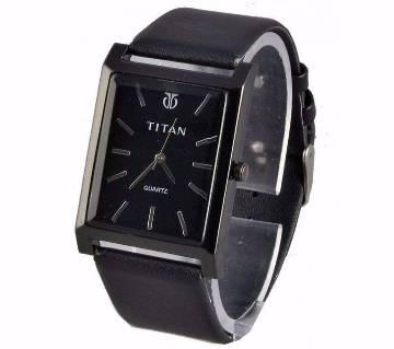 TITAN copy gents wrist watch