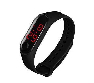 New Fashion New Sports Bracelet LED Digital Watch