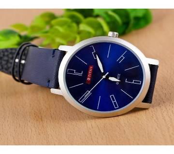 Titan Analog Wrist Watch For Men- Copy