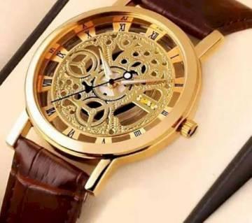 Rolex Analog Wrist Fashion Watch For Men-Copy