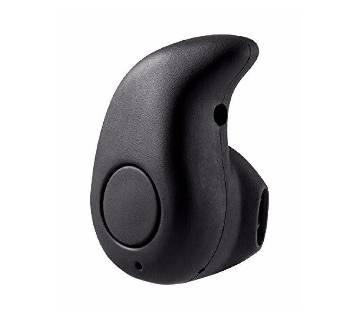 Mini Bluetooth Headset - Black
