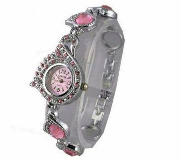Bracelet watch for women