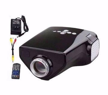 ফুল HD মাল্টিমিডিয়া LED মিনি TV প্রজেক্টর