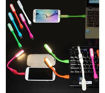 USB LED লাইট- ১পিস