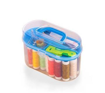 sewing accessories kit box