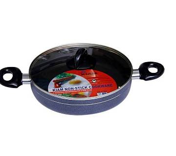 Kiam Nonstick Multi Pan with Cover - 28cm