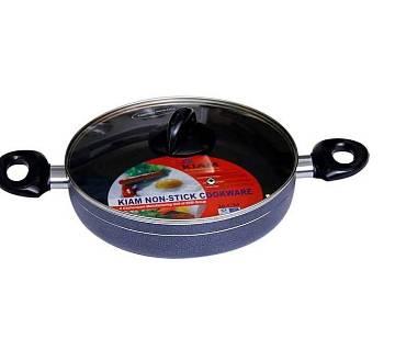 Kiam Nonstick Multi Pan with Cover - 34cm