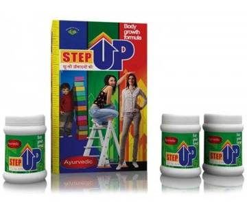 Step up Height ইনক্রিজার  3