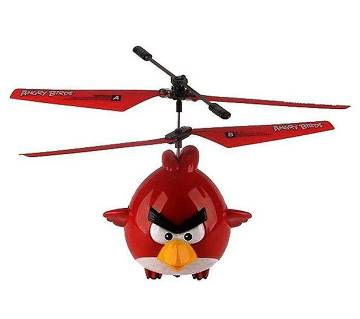 Angry Bird for Kids - Red