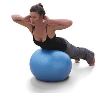 Gym Ball Or Fitness Ball