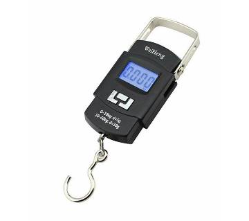 Digital Electronic Hanging Scale - 50 kg