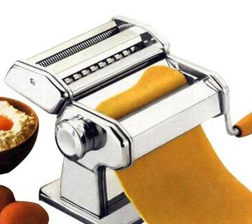 Portable Pasta Maker