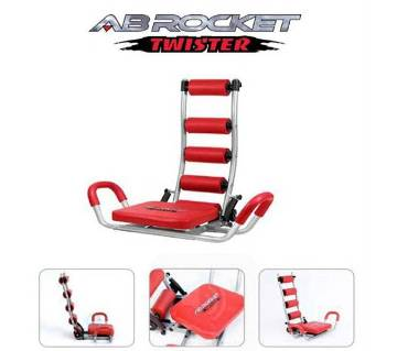 Ab Rocker Twister