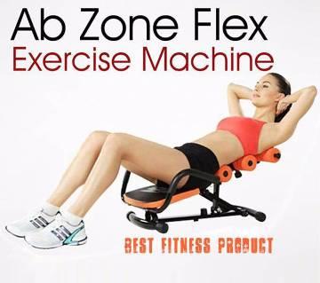 AB Zone Flex ফিটনেস মেশিন