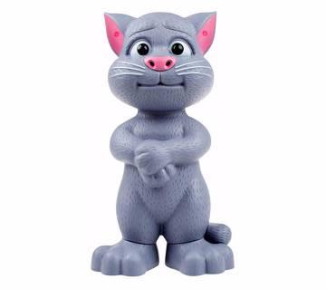 Talking Tom Toy - Grey