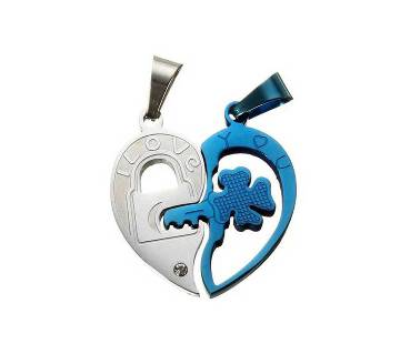 Couple Pairing Exclusive Necklace