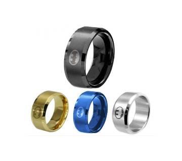 Batman Stainless Steel Finger Ring-1pec