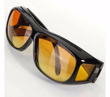 Night HD Vision Sunglasses-1pc