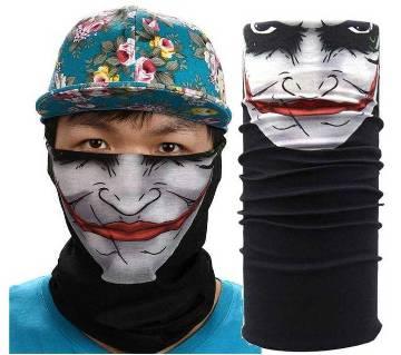 Hot Halloween Punk Skull Mask