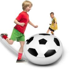 ইনডোর-আউটডোর LED হোভার ফুটবল